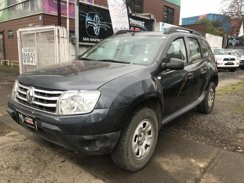 renault duster  4x2 2014