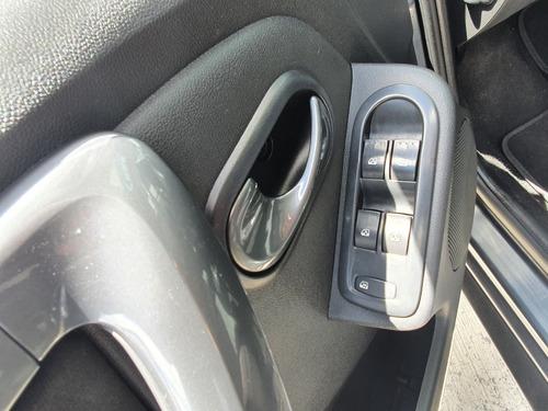 renault duster 4x2 dynamique plus 2.0 aut 2015