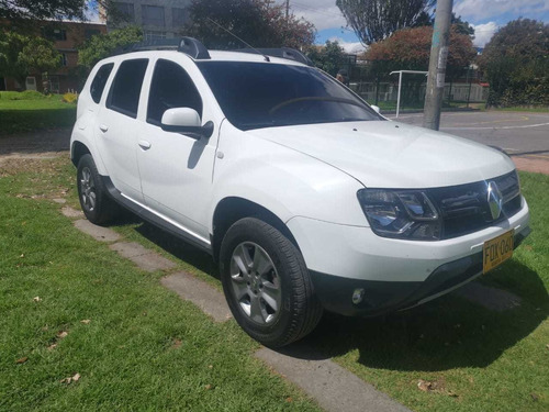 renault duster 4x4 2.0 intens full  equipo
