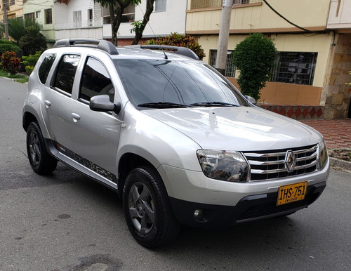 renault duster 4x4 2000