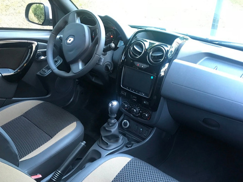 renault duster 4x4, 2000 cc