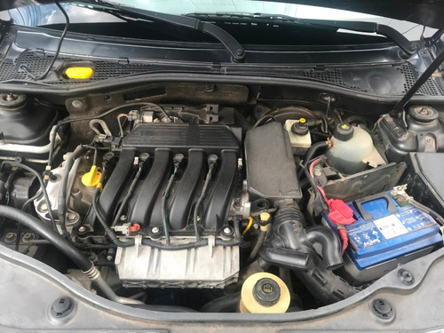 renault duster 4x4, 2000cc
