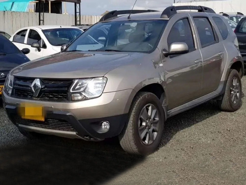 renault duster 4x4 2lt