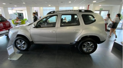 renault duster 4x4 privilege 2.0 (mb)