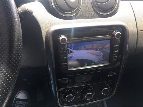 renault duster 5p dynamique aut 2013