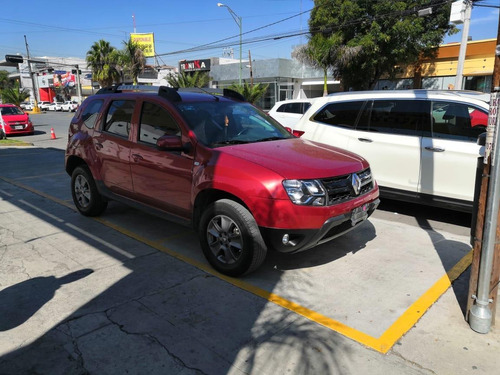 renault duster 5p dynamique l4/2.0 man mediana pack