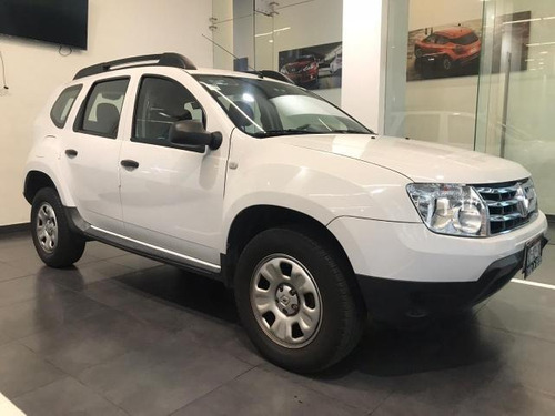 renault duster  5p expression at a/ac. ve del. r-16