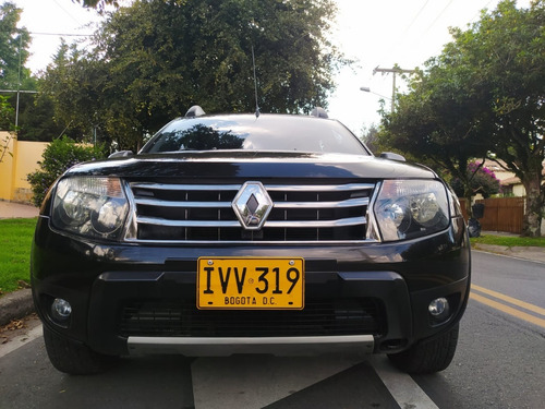 renault duster at 2.0