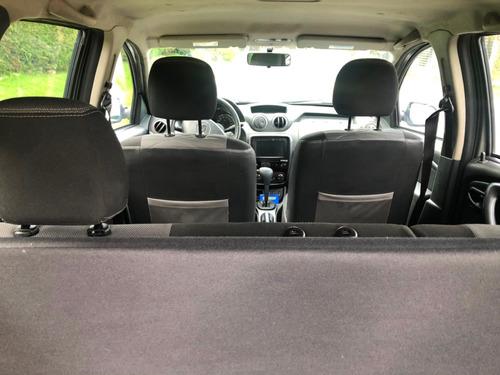 renault duster aut. 2.0