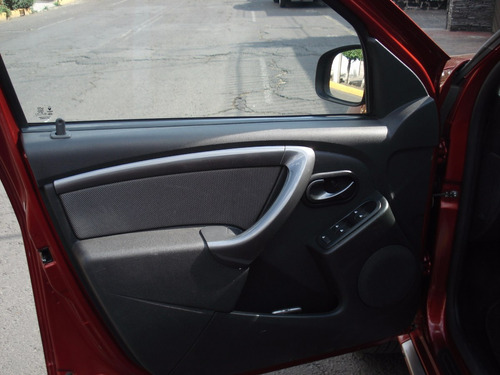 renault duster aut.