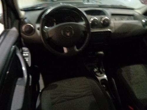 renault duster aut