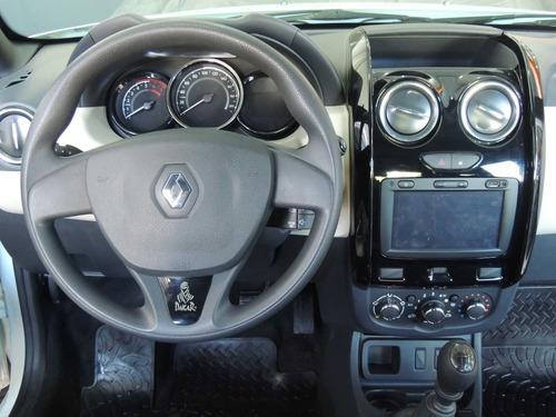 renault duster auto
