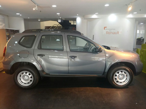 renault duster auto