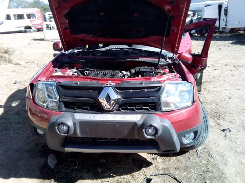 renault duster automatic