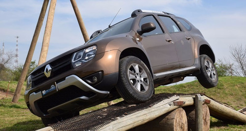 renault duster autos camionetas