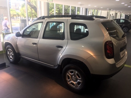 renault duster camionetas