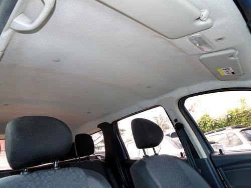 renault duster confort 1.6 4x2 2013