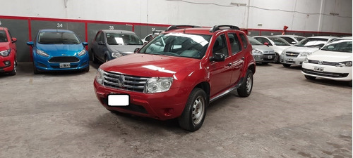 renault duster confort 2013 - abs