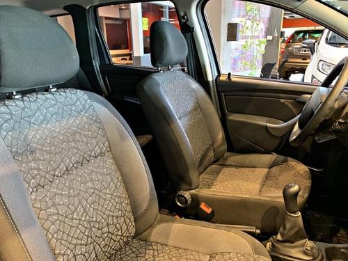 renault duster confort 4x2 1.6 gnc 2014 123.000km gris