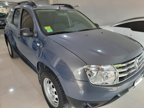 renault duster confort año 2013  solo kms.44700  autostrada