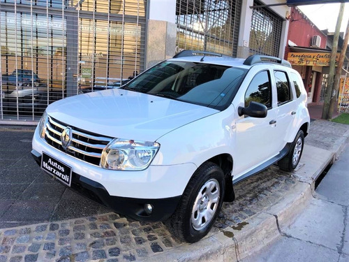 renault duster confort pack  2013 gnc