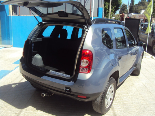 renault duster confort plus 1.6 excelente estado 2015