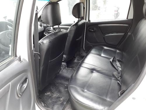 renault duster confort plus 4x2