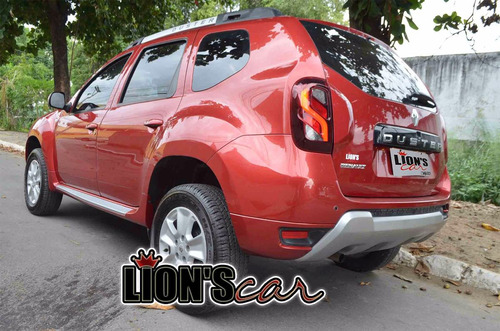 renault duster d 4x2