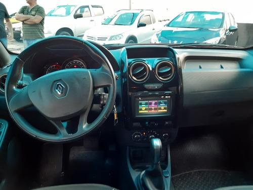 renault duster dakar 2.0 auto. hi-flex
