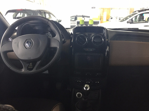 renault duster dakar 4x2 2.0l 2018 mecánica