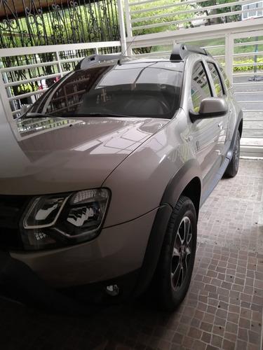 renault duster dakar ll 2.0 mec, 2018  5 puertas full equipo