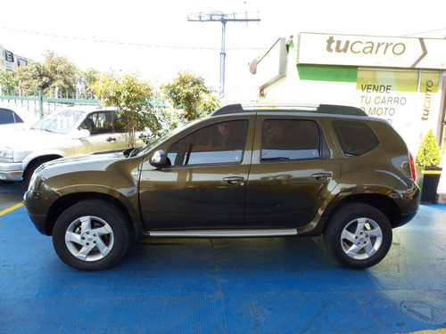 renault duster dinamic 2.0 f.e