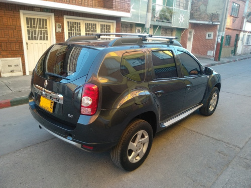 renault duster dinamic 2013