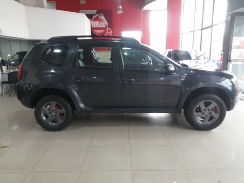 renault duster dinámic