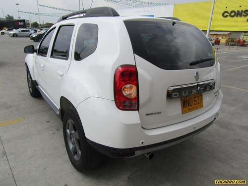 renault duster dinamyc