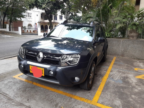 renault duster duster 4x4 2017