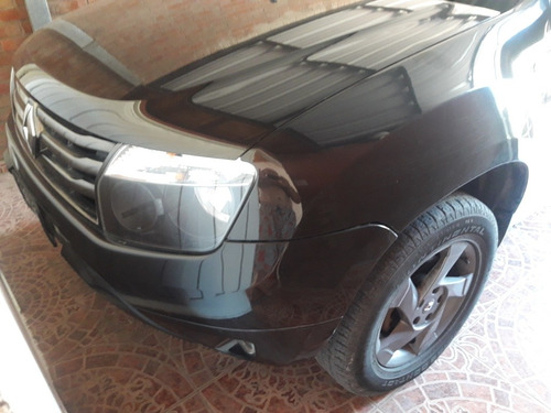 renault duster duster 4x4 tech road