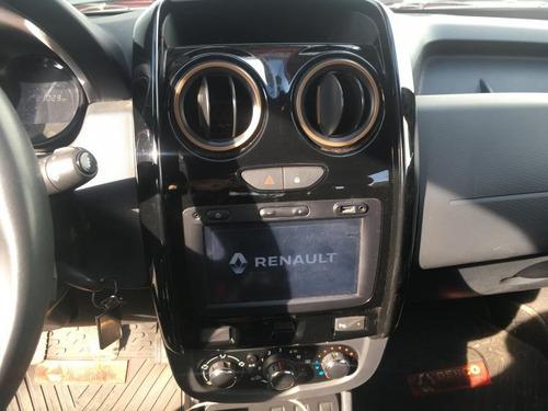 renault duster duster