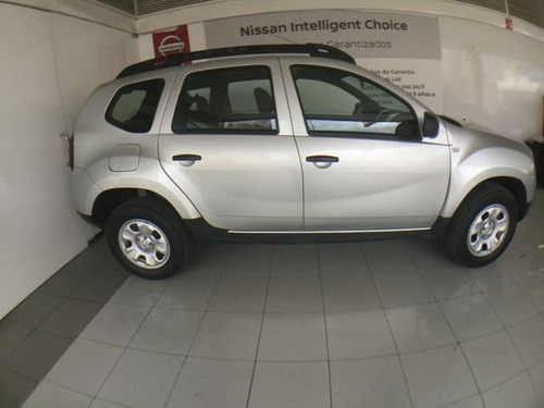 renault duster duster