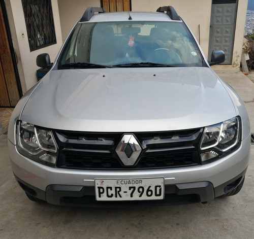 renault duster  duster ac 1.6 5p 4x2 jeep