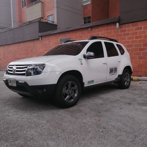 renault duster duster dynamic full