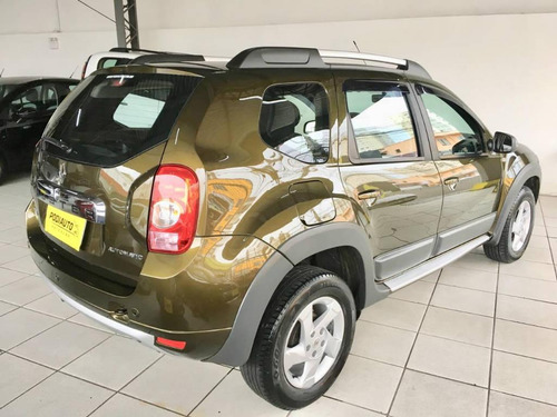 renault duster dyn 2.0 at