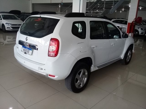renault duster dynamic 1.6 flex