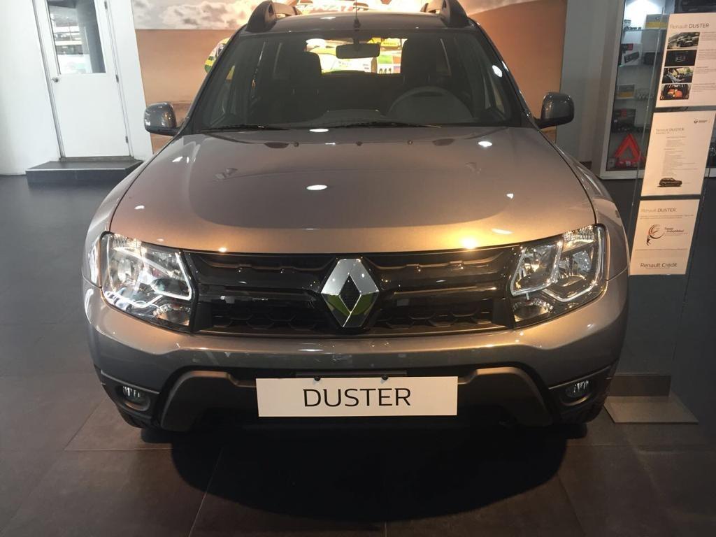 019d73528 Renault Duster Dynamique 1.6 0km Oferta! Tasa 0% $170m Jl ...