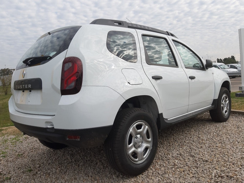 renault duster dynamique 1.6 4x2 oferta car one a*