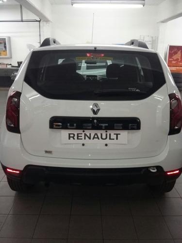 renault duster dynamique  1.6 4x2 okm (edc)