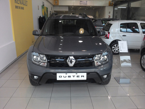 renault duster dynamique 1.6 año 2017 tasa 0% (eac)