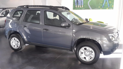 renault duster dynamique 1.6 (mg)
