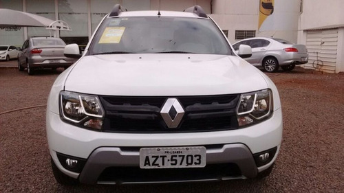 renault duster dynamique 2.0 16v at hiflex 2015/2016 5703