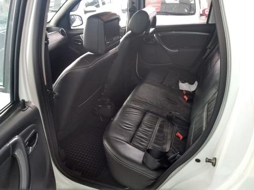 renault duster dynamique 2.0 16v hi-flex aut. 2014